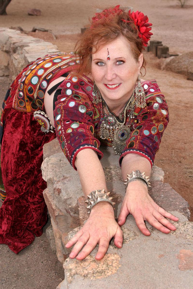 Jasmina Bell Nude Photos 47